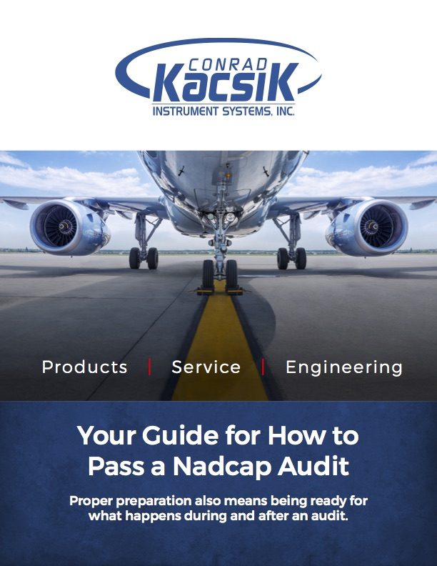 guide for how to pass a nadcap audit