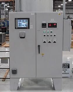 Temperature Process Control System
