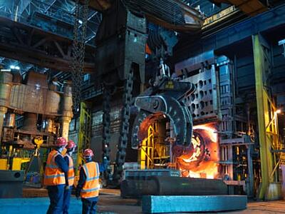 Process Control in the Forging Industry