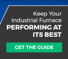 Industrial Furnace Control System Guide