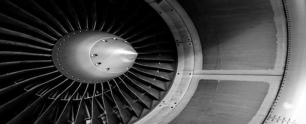airplane blades
